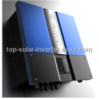 Solar Grid on Inverter