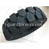 Solid Tyre (250-15)