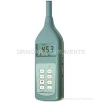 Sound Level Meter (SL-5868P)