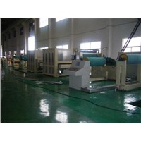 Stainless Steel Grinding machine