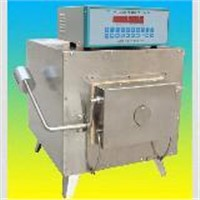 Stainless steel box-type resistance furnace Model: TH48SYXL-1B Cat.No.: M356062