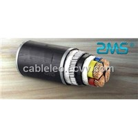 Steel Wire Armored Cable (SWA Cable)