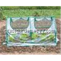 Steel tube  greenhouse