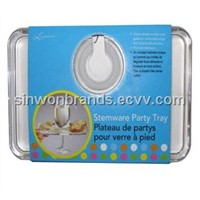Stemware Party Tray