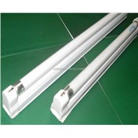 T5 Fluorescent Light with Double-Pin Plughole