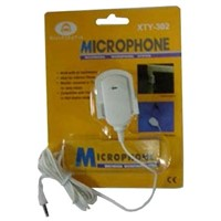 Telephone headsets XTY-302