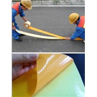 Intensity Grade road marking tape