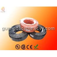 RG6 Tri Shield Coax Cable