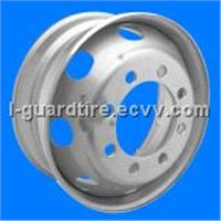 Truck Wheel from 5.50-15 to 8.50-24
