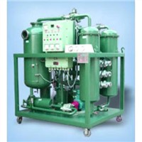 Turbine oil filtration/Emulsified oil renewed machine