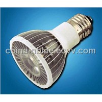UL high power LED Par 20 light 9W E27 E26 spotlight