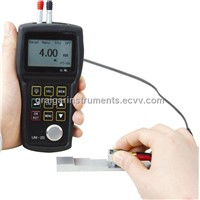 Ultrasonic Thickness Gauge with CE Certificate (UM-2D)