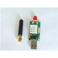 USB RF Data Transmission Module 433MHz 100m Distance