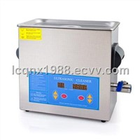 6 Ltrs 180W Heated Digital Display Ultrasonic Gun Cleaners
