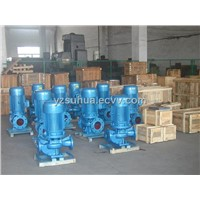 Vertical Single Stage Pump