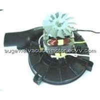 WET & DRY vacuum cleaner motor G04