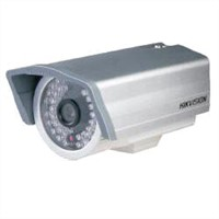 Water Proof Infrared IP IR Fixed Camera