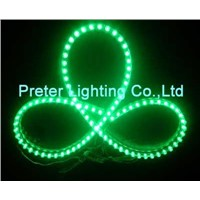 LED Decoration Light /Waterpoof Great Wall LED Strip in Green (PL-FS96G96)