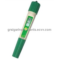 Waterproof Pen-type PH Meter (PH-03(II))