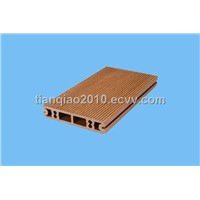 Wood Plastic Flooring