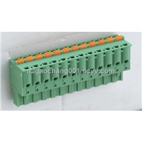 YC030-508 terminal blocks