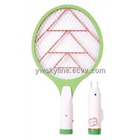 YPD Mosquito Swatters with LED Torch (108)