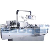 ZHW-100 Automatic Cartoning Machine (Blisters)