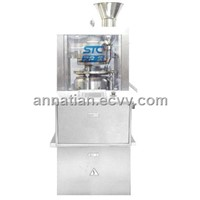 ZPS Intelligent Rotary Tablet Press