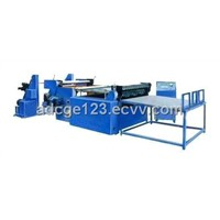 ZqQF 500/1600b Computer Control Cutting Machine