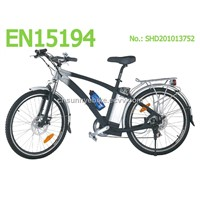 (ZW-TDE-202Z) EN15194 electric mountain bicycles