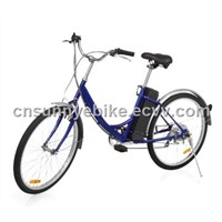 Electric Assisted Bicycles ((ZW-TDF-103Z))