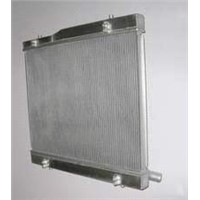 Auto Aluminum Radiators