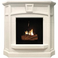 Beautiful Fireplace Surrounds