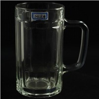 beer glass mug(handle mug)