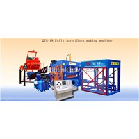 Brick Machine / Brick Making Machine