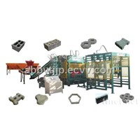 Block Machine / Block Making Machine