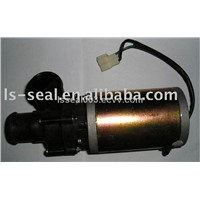 Mechanical Seal (HFYJQ) for Bus Heater System