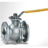 Carbon Steel Floating Ball Valve for Oil Pipeline