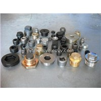 Carton Steel Pipe Plug
