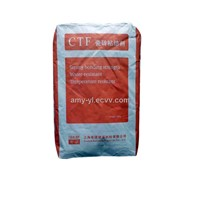 cement-based dry powder tile adhesive