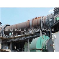 Cement Plant / Rotary Dryer