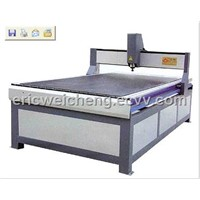 cnc glass carving machine