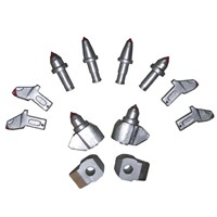 coal cutter bits/coal drilling bits/cutter picks