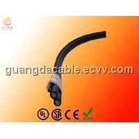 Coax Cable RG59 for DBS