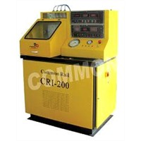 common rail injector test bench  CRI-200