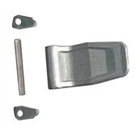Container Door Hinge