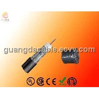 Digital Cable RG11 Quad