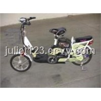 Electric Bicycle (JC-Super Mary)