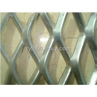 expanded steel plate mesh