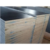Film Faced Plywood (Black / Brown)